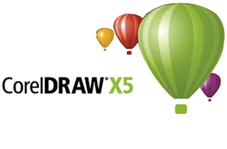 Requisitos para instalar Corel Draw X5