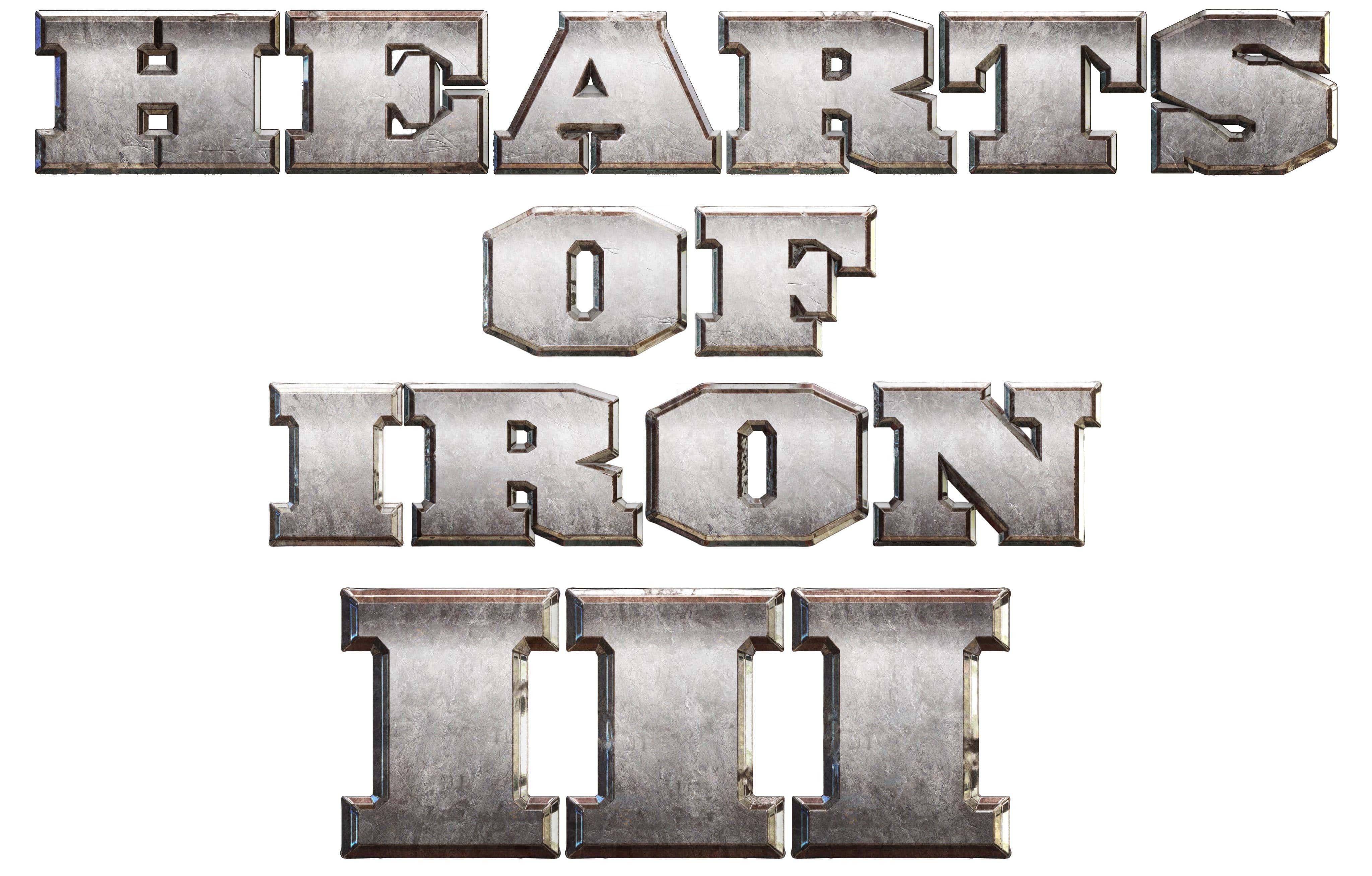 Requisitos para instalar Hearts of iron 3