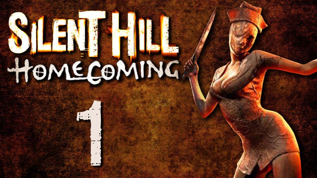 Requisitos para instalar Silent hill homecoming