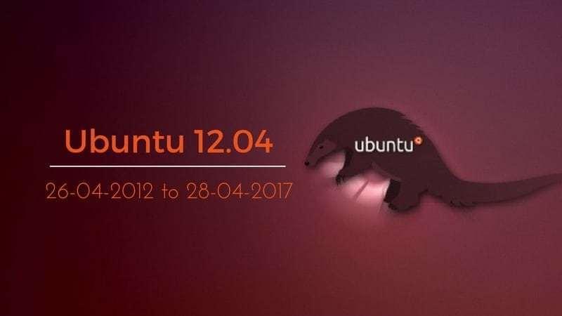 Requisitos para instalar Ubuntu 12.04