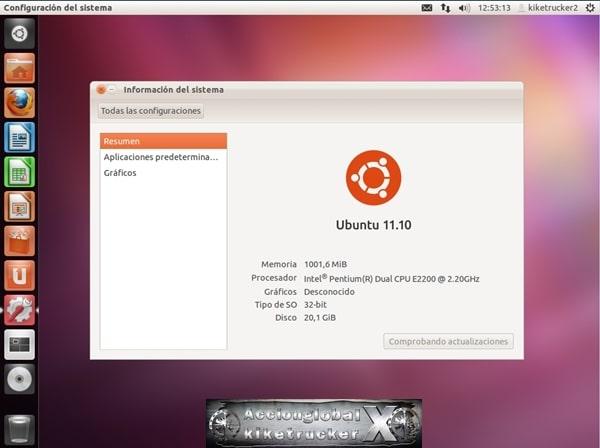Requisitos para instalar Ubuntu