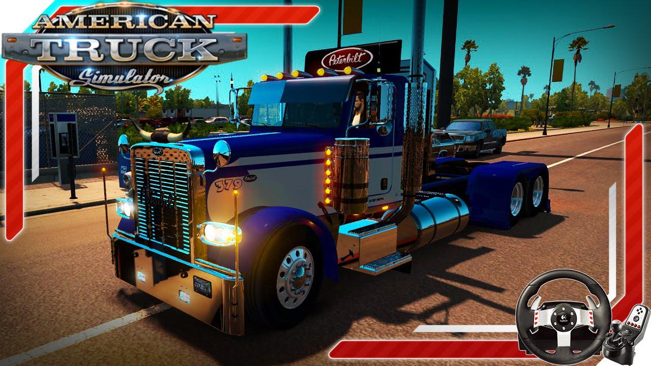 Requisitos para instalar American truck simulator 2