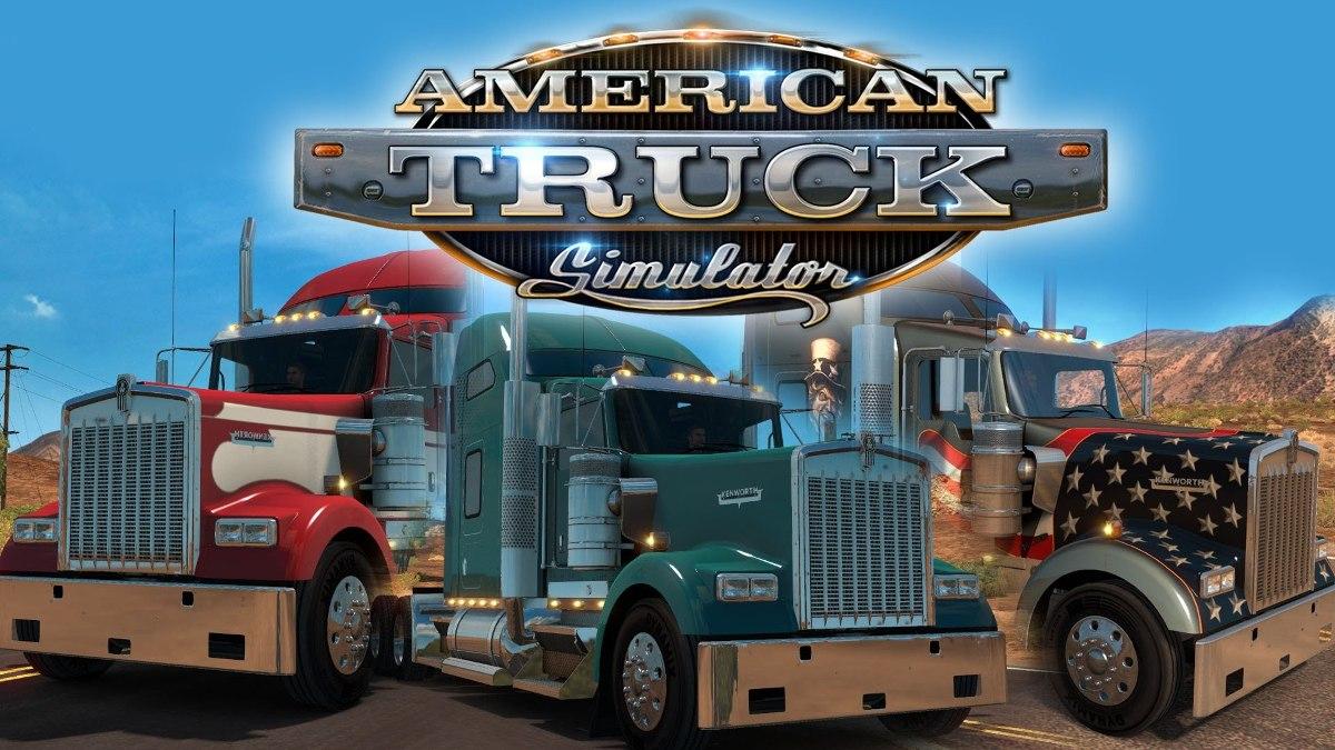 Requisitos para instalar American truck simulator