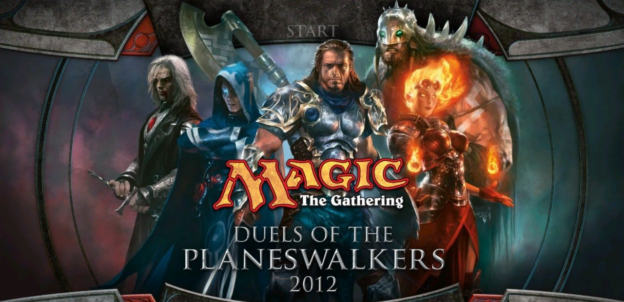 Requisitos para instalar Magic The Gathering Duels of the Planeswalkers