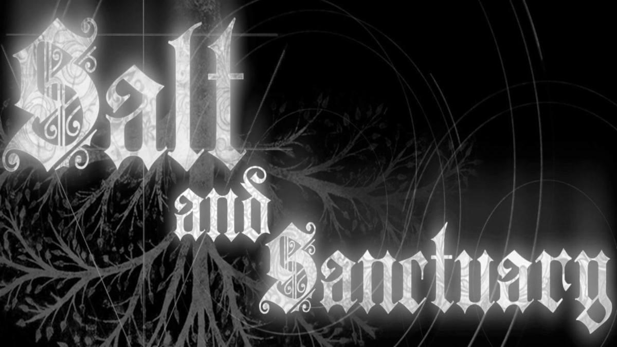 Requisitos para instalar Salt and Sanctuary