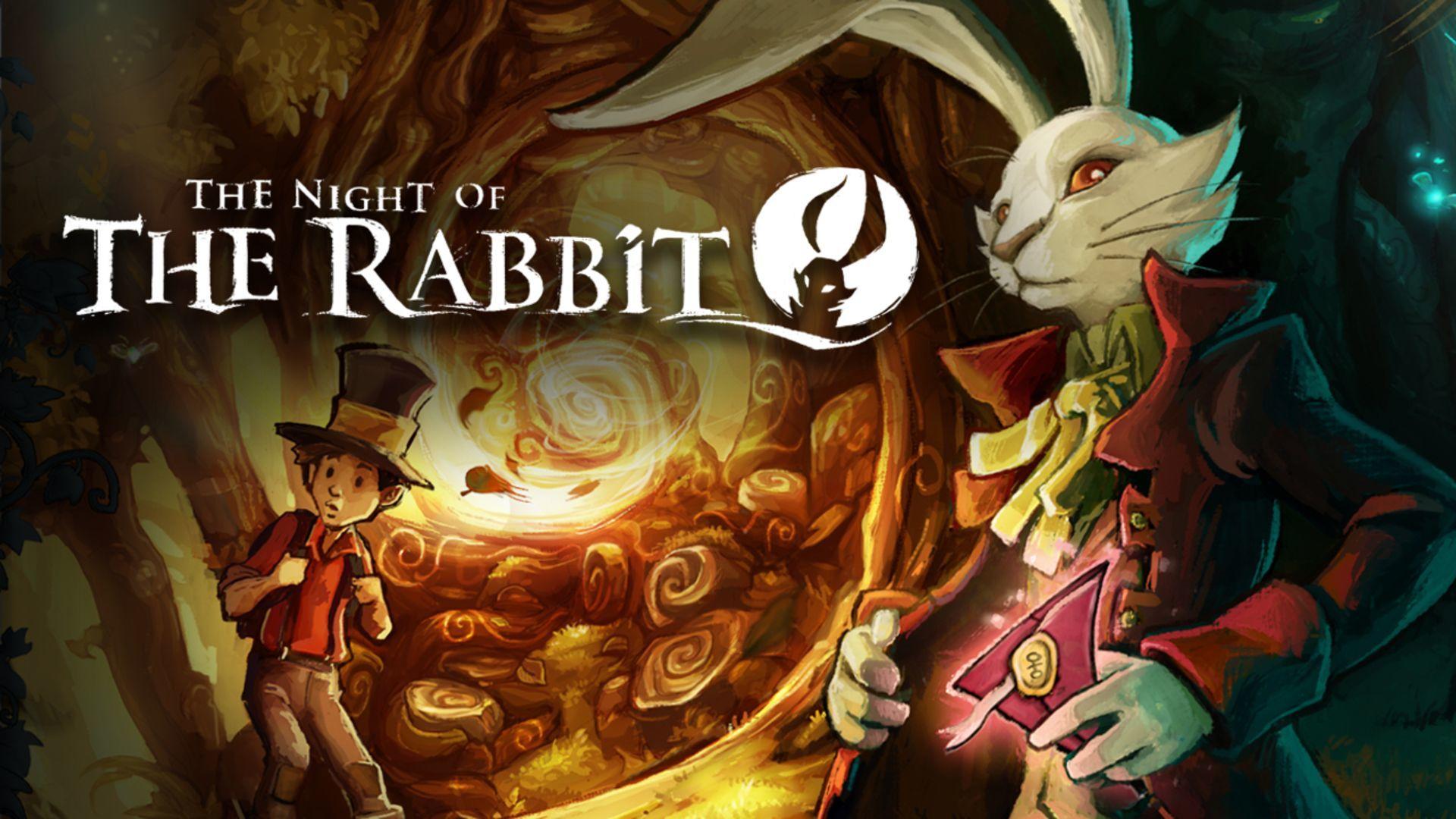 Requisitos para instalar The Night of the Rabbit