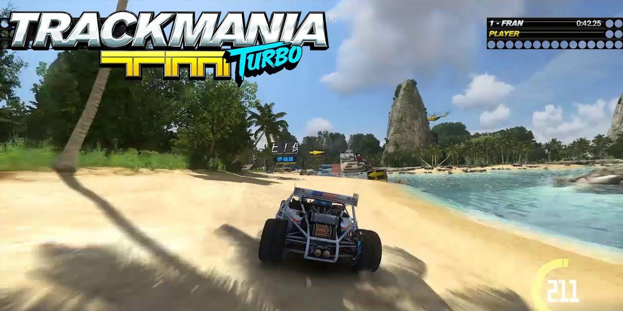 Requisitos para instalar TrackMania Turbo
