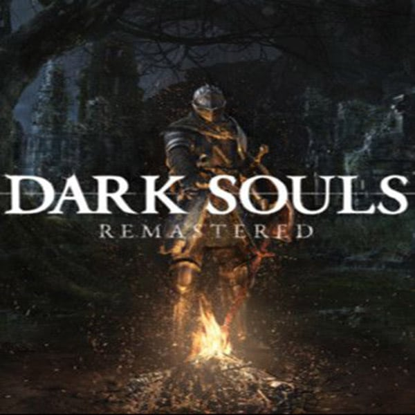 Requisitos para instalar Dark Souls Remastered