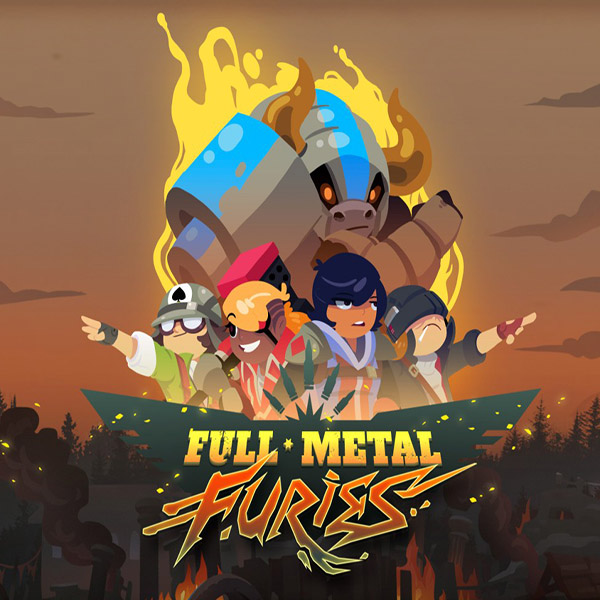 Requisitos para instalar Full Metal Furies