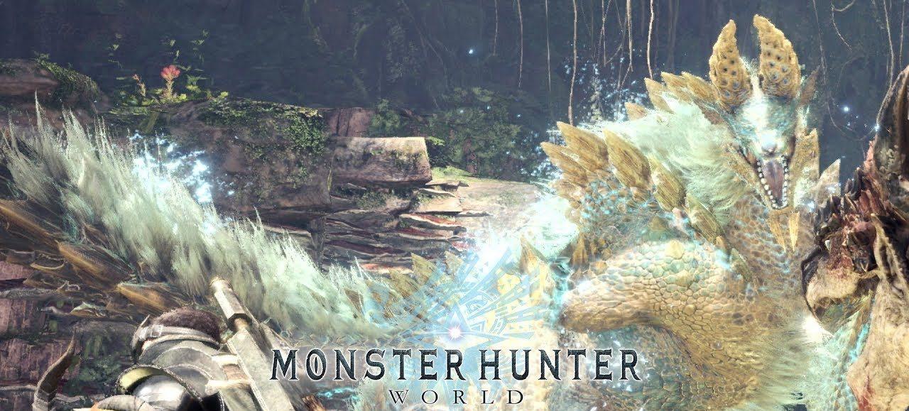 Requisitos para instalar Monster hunter world