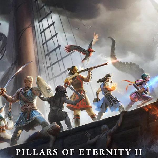 Requisitos para instalar Pillars of Eternity 2