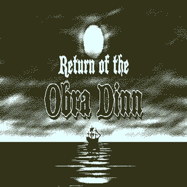 Requisitos para instalar Return of the Obra Dinn