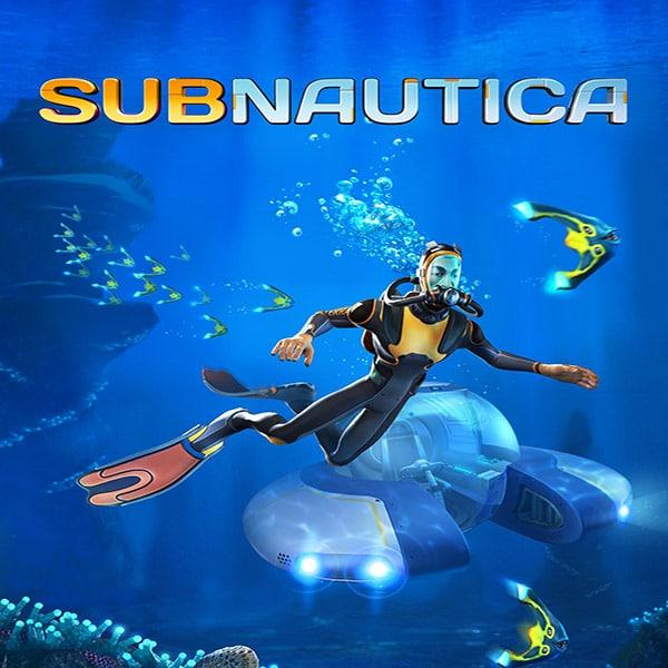 Requisitos para instalar Subnautica