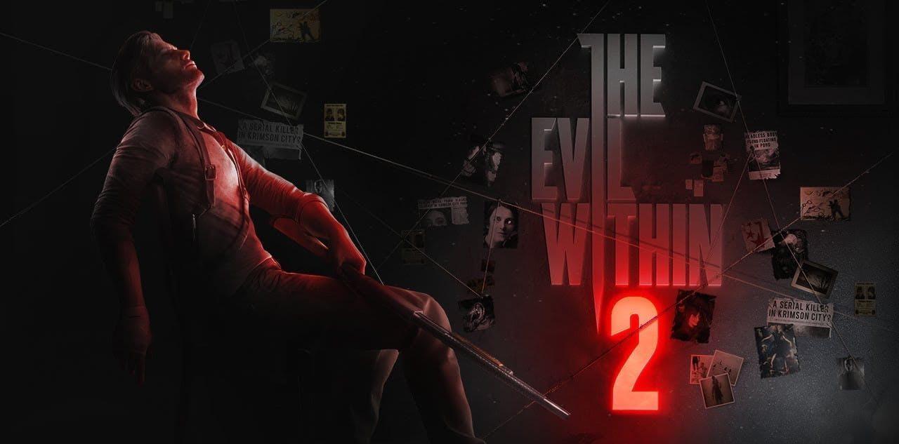 Requisitos para instalar The evil within 2