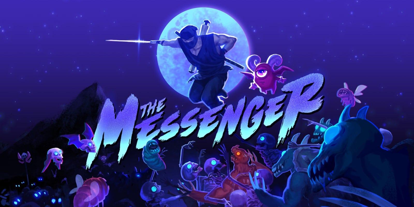 Requisitos para instalar The messenger