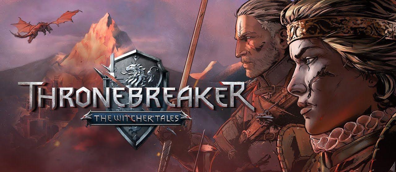 Requisitos para instalar Thronebreaker