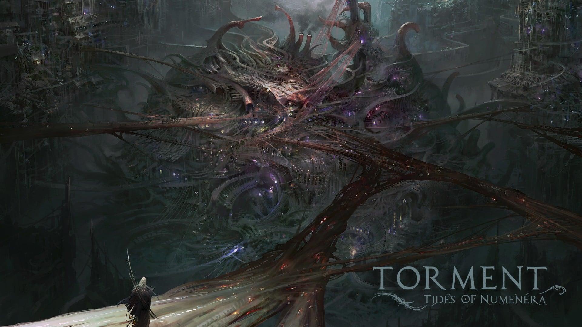 Requisitos para instalar Torment Tides of Numenera