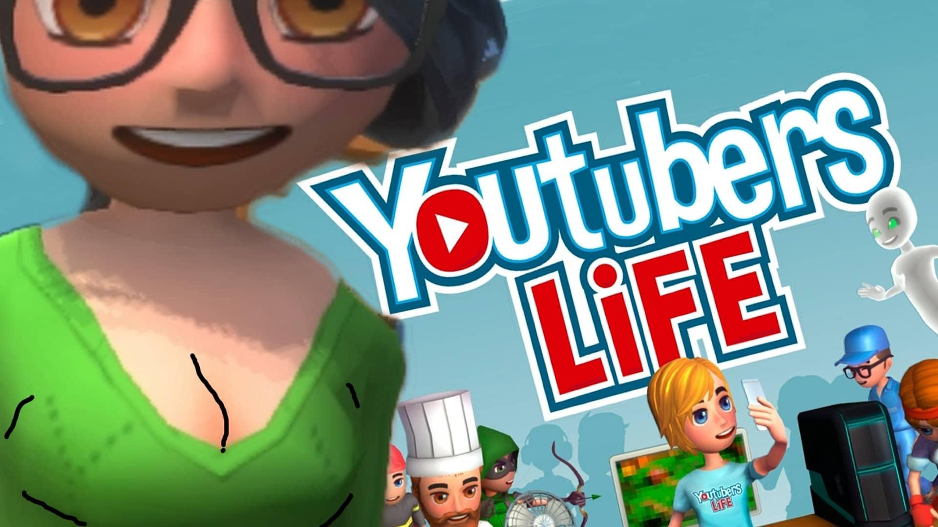 Requisitos para instalar Youtubers Life