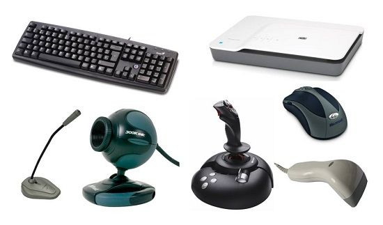 clasificacion de hardware