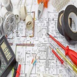 Tipos y características de los Conductores Eléctricos