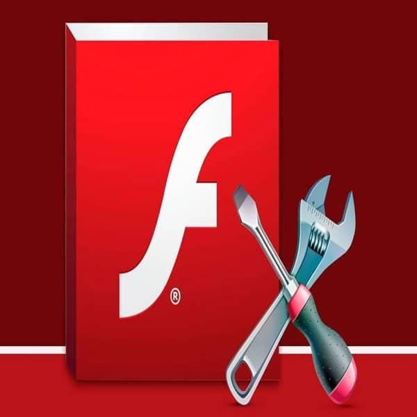 Como activar adobe flash 1