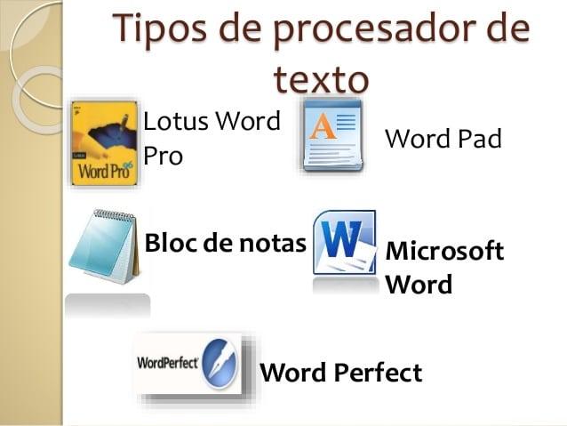 Software Ofimático