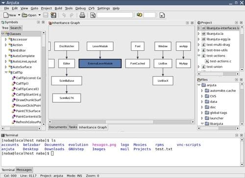 software de programacion