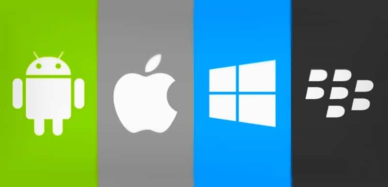 sistemas operativos de celulares