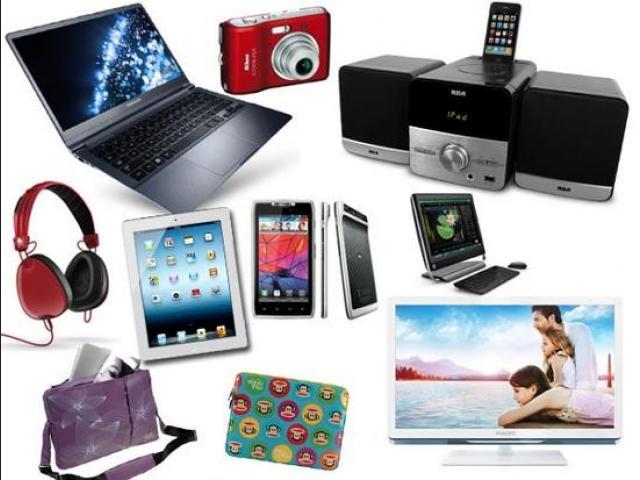 definicion de los productos tecnologicos