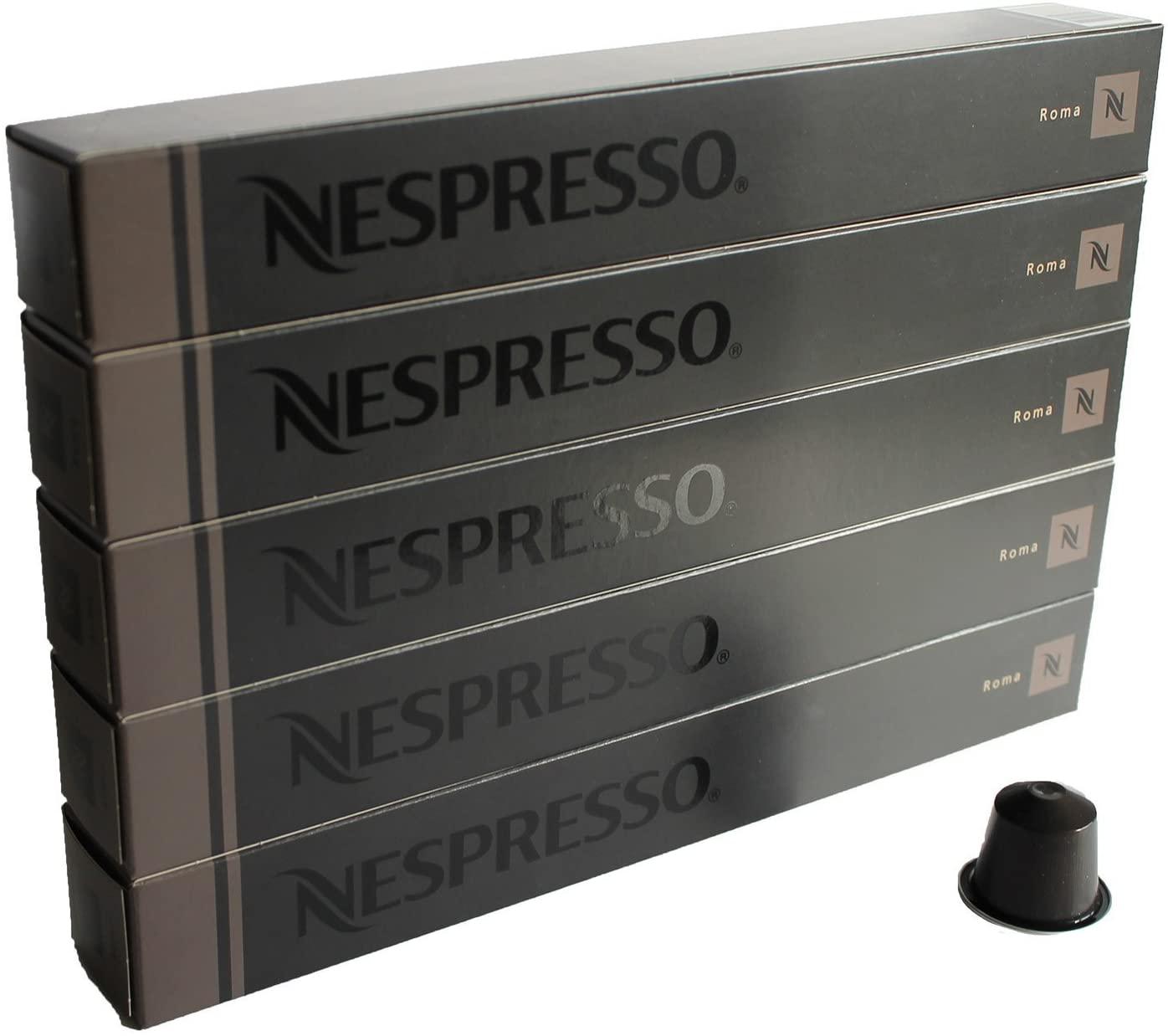 Mejores cápsulas compatibles con Nespresso