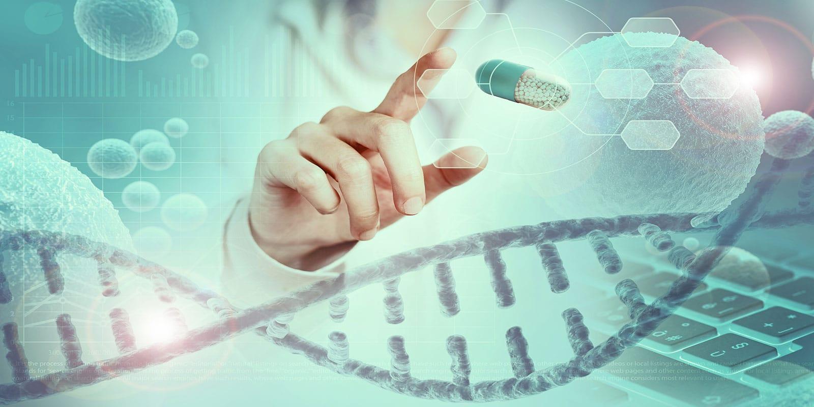innovaciones en la medicina