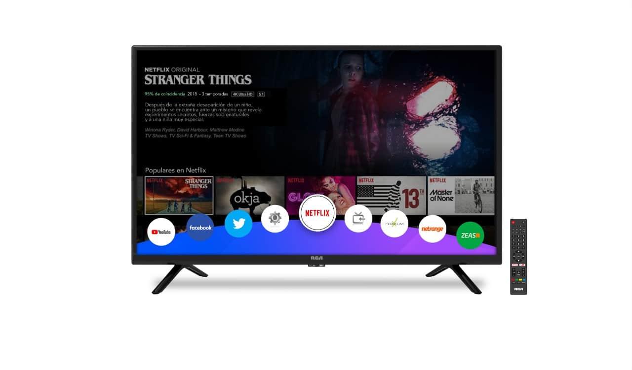 que tener en cuenta para comprar un smart tv